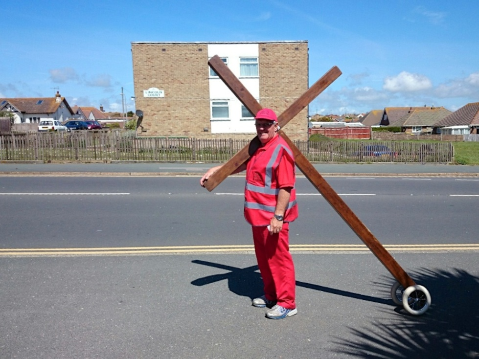 DAve's Cross